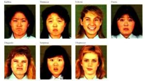 7 Emozioni Fondamentali