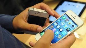 Diffusione iphone