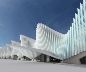 Stazione Calatrava